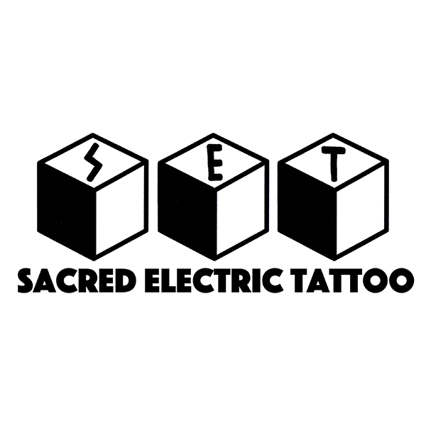 bc29d4d09 Sacred Electric Tattoo